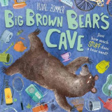 Omslag - Big Brown Bear's Cave