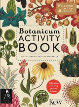 Omslag - Botanicum Activity Book