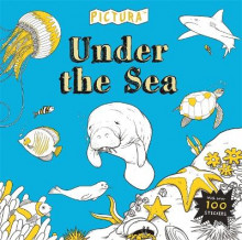 Pictura Puzzles Under the Sea av Mandy Archer (Heftet)