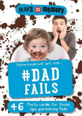 Omslag - Make a Memory Dad Fails