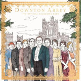 Omslag - Downton Abbey