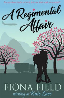 A Regimental Affair av Kate Lace (Heftet)