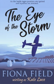 The Eye of the Storm av Kate Lace (Heftet)