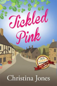 Tickled Pink av Christina Jones (Heftet)