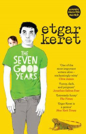 The Seven Good Years av Etgar Keret (Heftet)