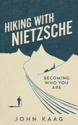 Omslag - Hiking with Nietzsche