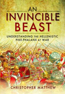 An Invincible Beast av Christopher Matthew (Innbundet)