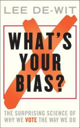 Omslag - What's Your Bias?
