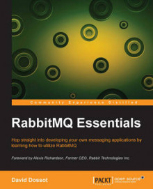 RabbitMQ Essentials av David Dossot (Heftet)