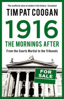 1916: The Mornings After av Tim Pat Coogan (Heftet)
