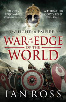 War at the Edge of the World av Ian Ross (Heftet)