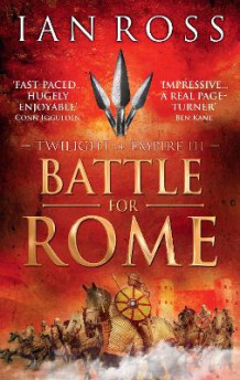 Battle For Rome av Ian Ross (Innbundet)