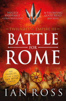 Battle for Rome av Ian Ross (Heftet)