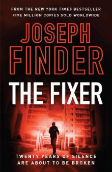 The Fixer av Joseph Finder (Heftet)