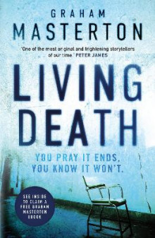 Living Death av Graham Masterton (Heftet)