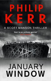 January Window av Philip Kerr (Innbundet)