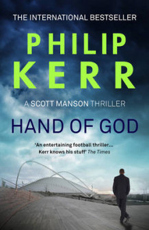 Hand of god av Philip Kerr (Heftet)
