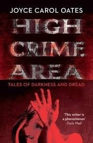 High Crime Area av Joyce Carol Oates (Heftet)
