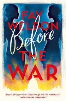 Before the War av Fay Weldon (Heftet)