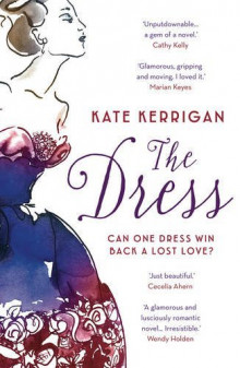 The Dress av Kate Kerrigan (Heftet)