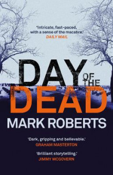Day of the Dead av Mark Roberts (Innbundet)