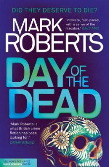 Day of the Dead av Mark Roberts (Heftet)
