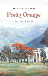 Omslag - Peelin Orange