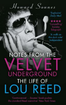 Notes from the Velvet Underground av Howard Sounes (Heftet)