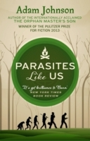 Parasites like us av Adam Johnson (Heftet)