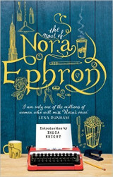 Omslag - The Most of Nora Ephron