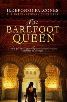 The Barefoot Queen av Ildefonso Falcones (Heftet)