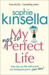 My not so perfect life av Sophie Kinsella (Heftet)