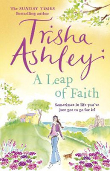 A Leap of Faith av Trisha Ashley (Heftet)