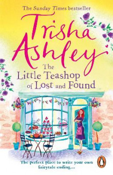 The Little Teashop of Lost and Found av Trisha Ashley (Heftet)