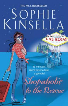 Shopaholic to the rescue av Sophie Kinsella (Heftet)