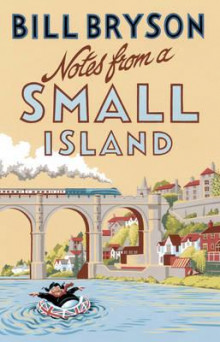 Notes from a small island av Bill Bryson (Heftet)