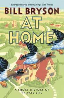 At home av Bill Bryson (Heftet)