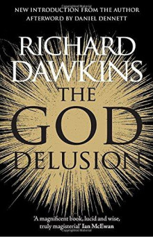 The God delusion av Richard Dawkins (Heftet)
