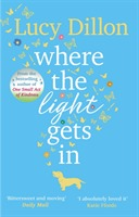 Where The Light Gets In av Lucy Dillon (Heftet)