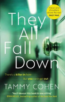 They All Fall Down av Tammy Cohen (Heftet)