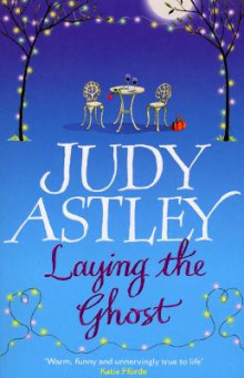 Laying The Ghost av Judy Astley (Heftet)