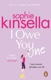 I Owe You One av Sophie Kinsella (Heftet)