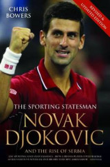 Omslag - Novak Djokovic and the Rise of Serbia