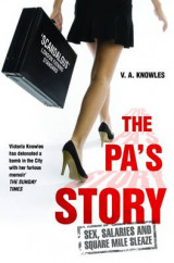 Omslag - The PA's Story