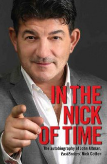 In the Nick of Time av John Altman (Innbundet)