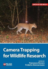 Omslag - Camera Trapping for Wildlife Research