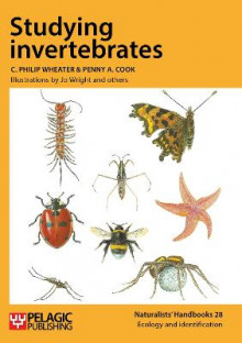 Studying Invertebrates av C. Philip Wheater og Penny A. Cook (Heftet)