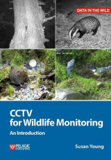 Omslag - CCTV for Wildlife Monitoring