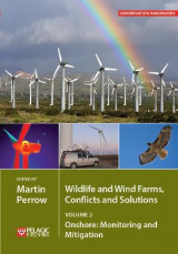 Omslag - Wildlife and Wind Farms - Conflicts and Solutions: Volume 2