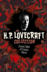Omslag - H. P. Lovecraft: Tales of Terror